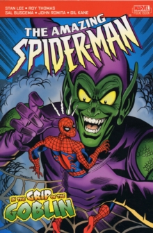 Amazing Spider-Man : In the Grip of the Goblin, Paperback