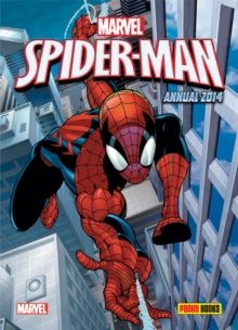 Spider-Man Annual, Hardback