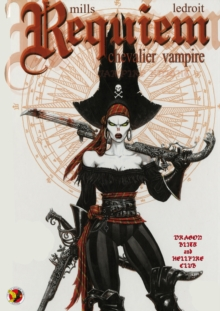 Requiem Vampire Knight : Dragon Blitz & Hellfire Club v. 3, Paperback