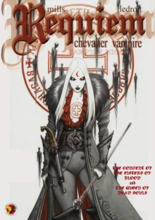 Requiem Vampire Knight : Convent of the Blood Sisters & The Queen of Dead Souls v. 4, Paperback Book