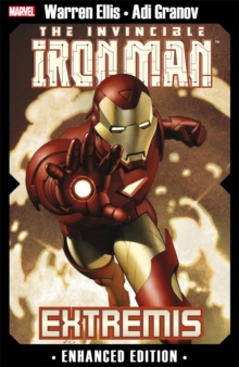 The Invincible Iron Man : Extremis, Paperback
