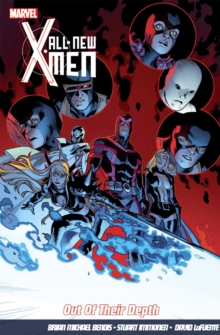 All-New X-Men Vol.3: Out of Their Depth, Paperback