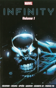 Infinity : Volume 1, Paperback Book