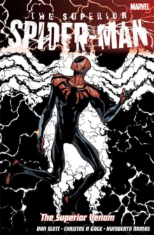 Superior Spider-Man : Superior Venom Vol. 5, Paperback