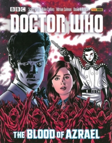 Doctor Who : Blood of Azrael, Paperback