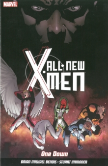 All New X-Men Vol. 5: One Down, Paperback Book