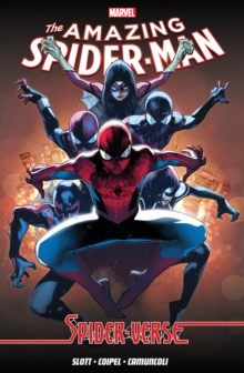 Amazing Spider-Man Vol. 3: Spider-Verse, Paperback Book
