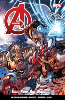 Avengers : Time Runs Out Vol. 4, Paperback