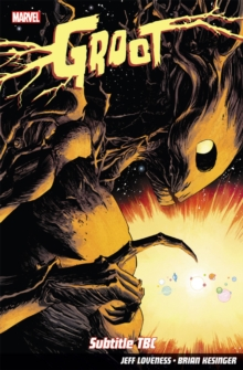 Groot : Vol. 1, Paperback Book