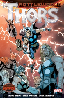Thors, Paperback