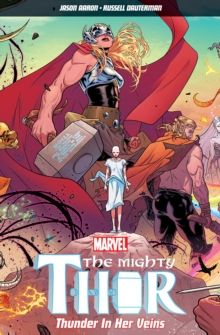 The Mighty Thor Volume 1, Paperback