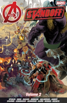 Avengers Standoff : Volume 2, Paperback Book