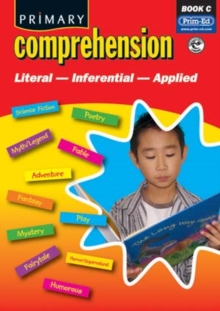 Primary Comprehension : Fiction and Nonfiction Texts Bk. C, Paperback