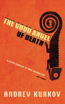 The Good Angel of Death, Paperback