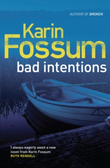 Bad Intentions, Paperback Book