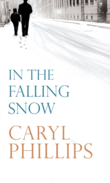 In the Falling Snow, Hardback Book