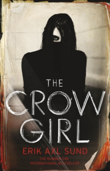 The Crow Girl, Hardback Book