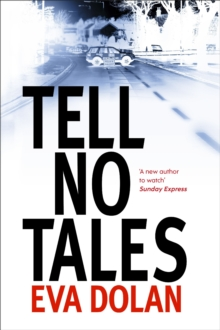 Tell No Tales, Hardback