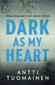 Dark as My Heart, Paperback
