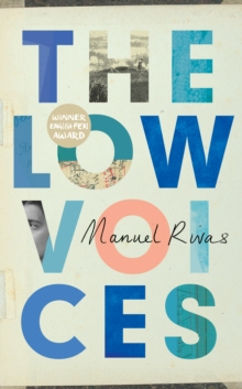 The Low Voices, Hardback