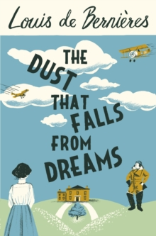 The Dust That Falls from Dreams, Hardback Book