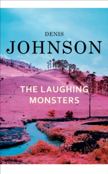 The Laughing Monsters, Hardback Book