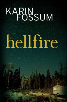 Hell Fire, Paperback Book