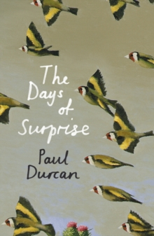 The Days of Surprise, Hardback Book