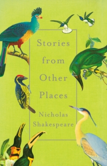 Stories from Other Places, Hardback