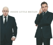 "Inside ""Little Britain"", CD-Audio Book"