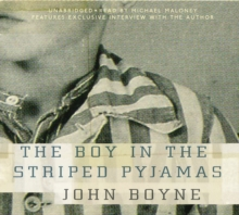 The Boy in the Striped Pyjamas, CD-Audio