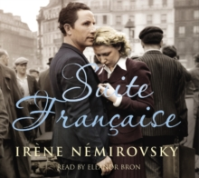 Suite Francaise, CD-Audio