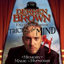 "Extracts from ""Tricks of the Mind"", CD-Audio Book"