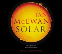 Solar, CD-Audio Book