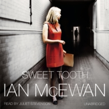 Sweet Tooth, CD-Audio Book