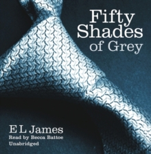 Fifty Shades of Grey, CD-Audio Book