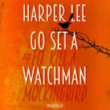 Go Set A Watchman, CD-Audio