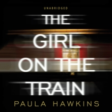 The Girl on the Train, CD-Audio Book