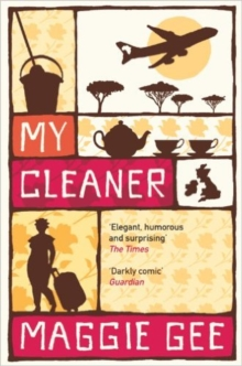My Cleaner, Paperback