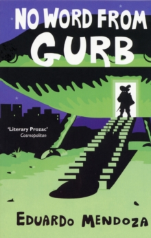 No Word from Gurb, Paperback