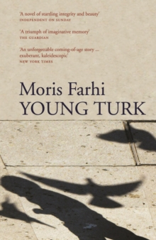 Young Turk, Paperback