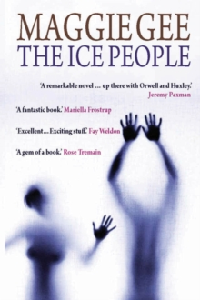 The Ice People, Paperback