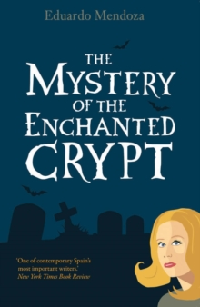 The Mystery of the Enchanted Crypt, Paperback