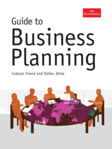 The Economist Guide to Business Planning, Hardback Book