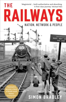 Railways : Nation, Network and People, Paperback Book