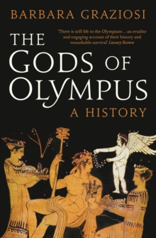 The Gods of Olympus: a History, Paperback