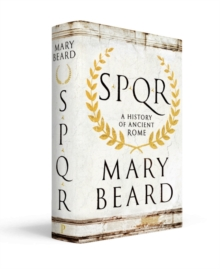 SPQR : A History of Ancient Rome, Hardback
