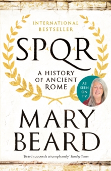 SPQR : A History of Ancient Rome, Paperback