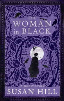 The Woman in Black, Hardback Book