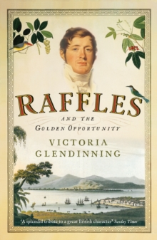 Raffles : And the Golden Opportunity, Paperback